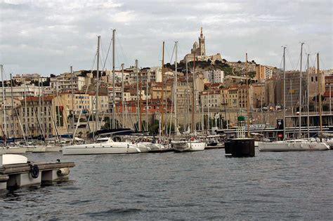le vieux port site touristique marseille 1er 13001 adresse horaire et avis