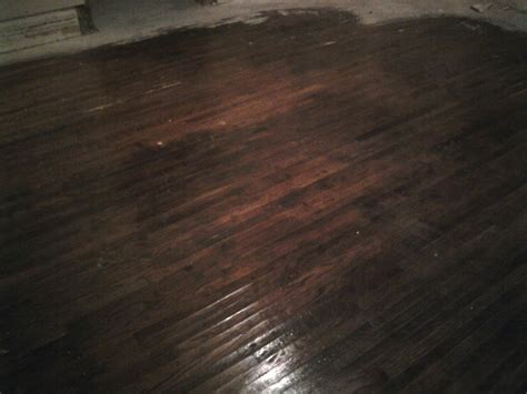 Refinishing Cupped Hardwood Floors by Cupped Floors Flooring Contractor Talk
