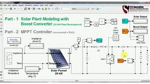 Make Matlab Simulink Model On Electrical Circuits