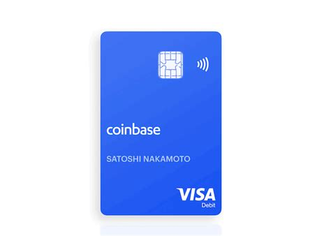 They also support purchasing bitcoins using visa debit/credit card & the process is instant. Coinbase Card - Visa Debitcard in Deutschland verfügbar   Blockchainwelt