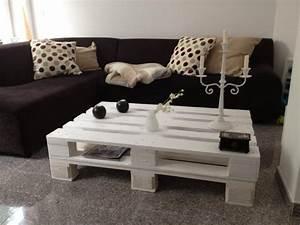 Luxus Wohnzimmertisch Palettenmbel