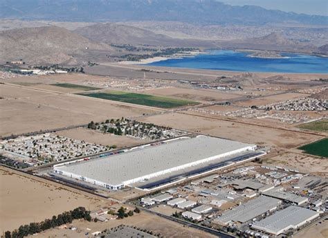 Perris Distribution Center  Ids Real Estate Group