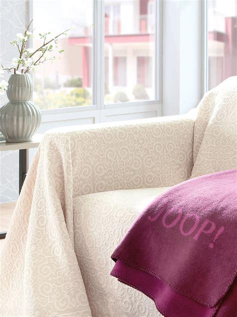 Peter Hahn  Überwurf Für Couch Und Bett Ca 160x250cm