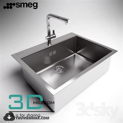 30 Sink 3d Model Free Download  3d Mili  Download 3d
