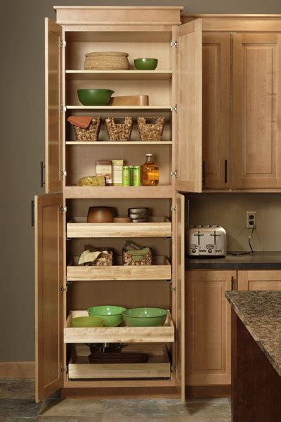 pull kitchen cabinet shelves pantry cabinet kitchen pantry with pull out shelves 7593