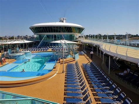 Choppas On Deck Meaning by 20 Majesty Of The Seas Cruise Sports Deck On Royal