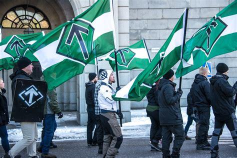 Police say Swedish neo-Nazi planned to kill journalists   Jewish News