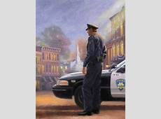 Called To Serve – Limited Edition Art The Thomas Kinkade