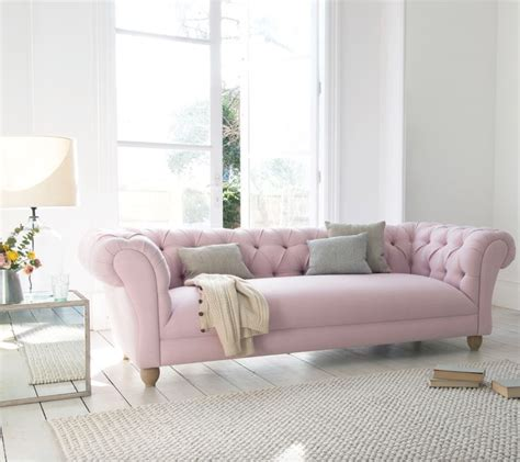 maison du monde canapé chesterfield best 25 pink sofa ideas on pink sofa