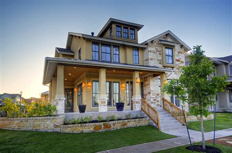 Fabulous Country Homes Exterior Design
