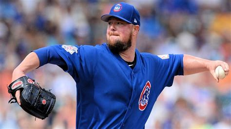 cubs braves preview edwards  illegal motion nl