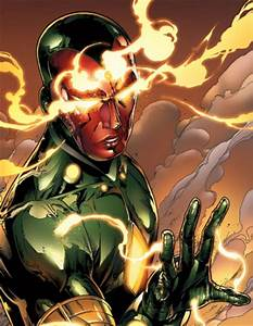 Vision (Victor Shade) - Marvel Universe Wiki: The ...
