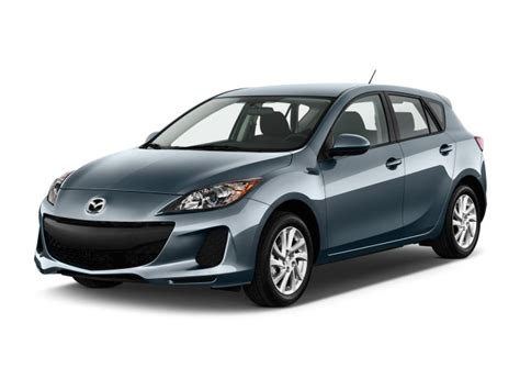 how are mazda cars rated 2012 mazda mazda3 review ratings specs prices and