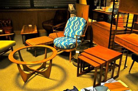 affordable vintage fashion fair  vintage furniture