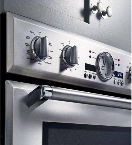 """Thermador Professional Series  new 30"""" stainless steel"""