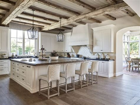 best 25 traditional white kitchens ideas on - Open Plan Kitchen Ideas