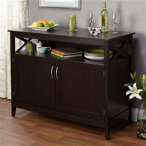 Dining Room Sideboard Servers by Buffet Sideboard Cabinet Dining Room Server Furniture