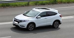 Honda Hrv Fiabilité : equipements honda hrv 2015 par finition dcouvrez toutes les options ~ Gottalentnigeria.com Avis de Voitures