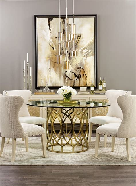 trendiest modern dining tables   dining space
