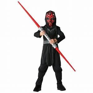 Star Wars Kinder Kostüm : star wars kost m darth maul f r kinder kaufen otto ~ Frokenaadalensverden.com Haus und Dekorationen