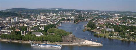 In Koblenz by Koblenz 53 Hotell I Koblenz I Tyskland Som Sembo