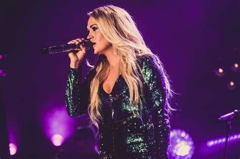 Carrie Underwood Reveals She Suffered Multiple Miscarriages