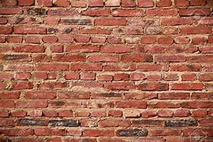 brick wallpaper stock