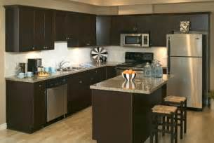 Island Kitchen Cabinets 5 Steps To Creating A Kitchen Island Using Stock Cabinets