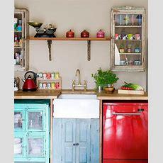 Vintage Home Makeover  The Kitchen » Scaramanga