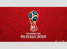2018 Russia FIFA World Cup Logo Revealed Footy Headlines