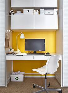 Schreibtisch Im Wohnzimmer Integrieren : curso qu colores elegir para tu hogar ikea ~ Bigdaddyawards.com Haus und Dekorationen