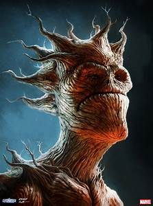 """SNEAK PEEK: """"Guardians Of The Galaxy"""": I Am 'Groot'"""