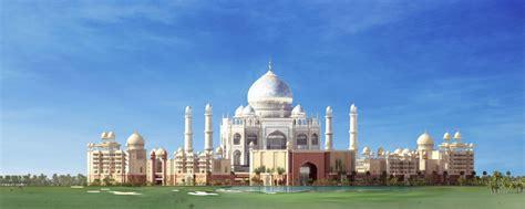 Taj Arabia