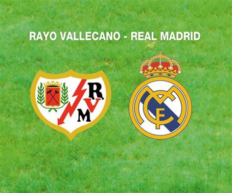 rayo l history rayo vallecano vs real madrid la liga match day 12