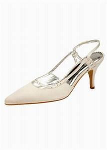 Besson Chaussures Femme : chaussure mariee ivoire besson chaussures mariage femme ~ Melissatoandfro.com Idées de Décoration