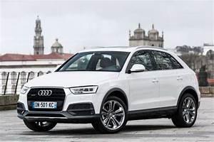 Audi Q3 Urban Techno : prix et tarif audi q3 auto plus 1 ~ Gottalentnigeria.com Avis de Voitures