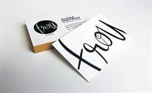 design visitenkarten vorlagen 25 einfallsreiche visitenkarten vorlagen saxoprint