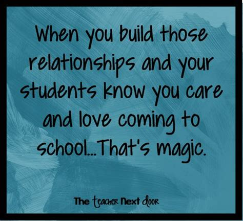 kindergarten teacher inspirational quotes