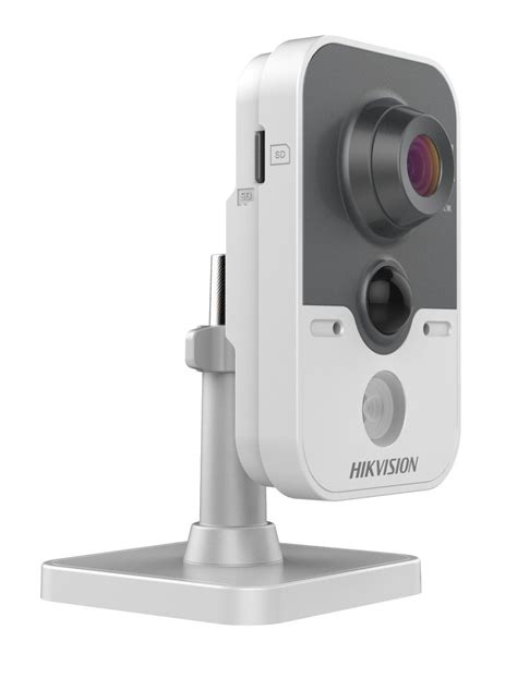 hikvision mp wireless cube ip camera ds cdfwd iw