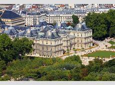 Jardin du Luxembourg Luxembourg Garden RENTPARIS