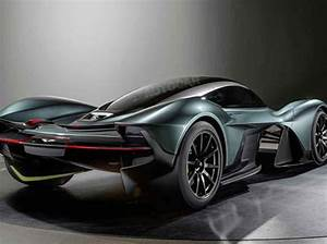 The World's Most Expensive Cars of 2017 - Men's Style ...