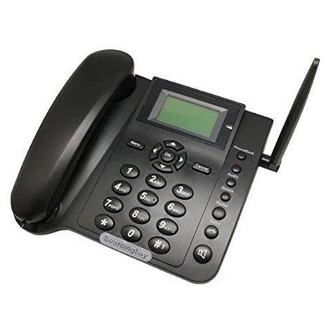 telephone de bureau sans fil gsm téléphone de bureau achat vente téléphone