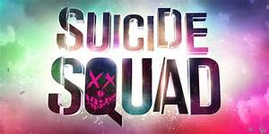 Geek Squad City Surprising New Suicide Squad Easter Egg Revealed