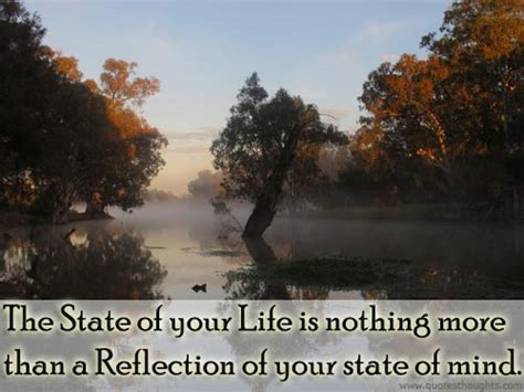 reflections  life quotes quotesgram