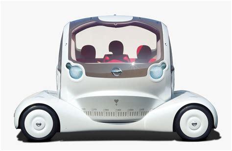 Nissan Pivo By Nissan Japan Michelin Challenge Design