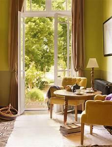 Los 6 colores de moda para renovar la casa