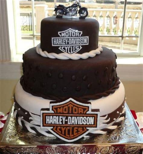 didnt  harley  birthday cakes harley