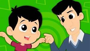 Kids TV Nursery Rhymes   Johny Johny Yes Papa   Baby Songs ...
