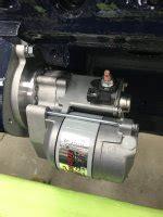 Technical Imi High Torque Mini Starter Block Wiring