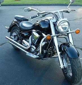 2001 Yamaha Road Star 1600cc  Harley Davidson For Sale On
